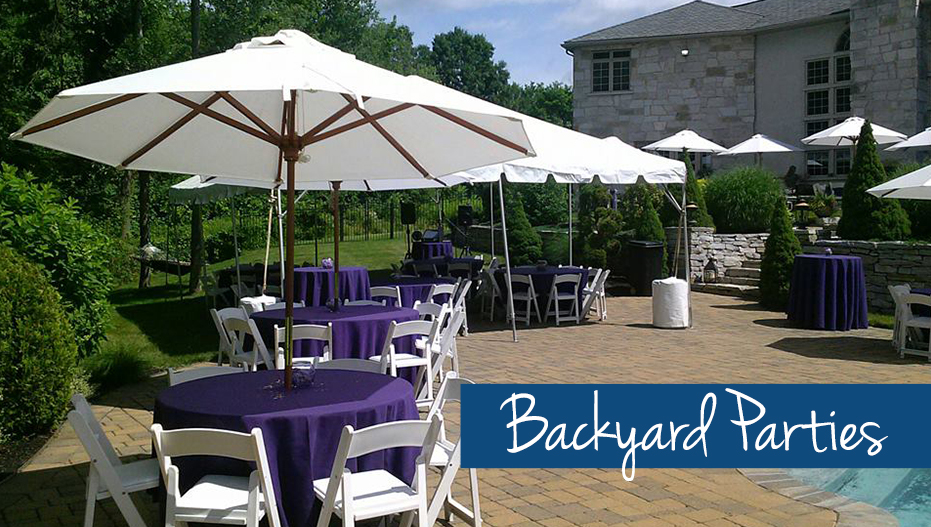 BakyardAddOns & Michaels Party Rentals