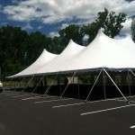 Century Frame Tent 13