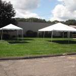 Frame Tent 1