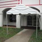 Marquee Tent 1