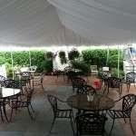 Tent Liner 5