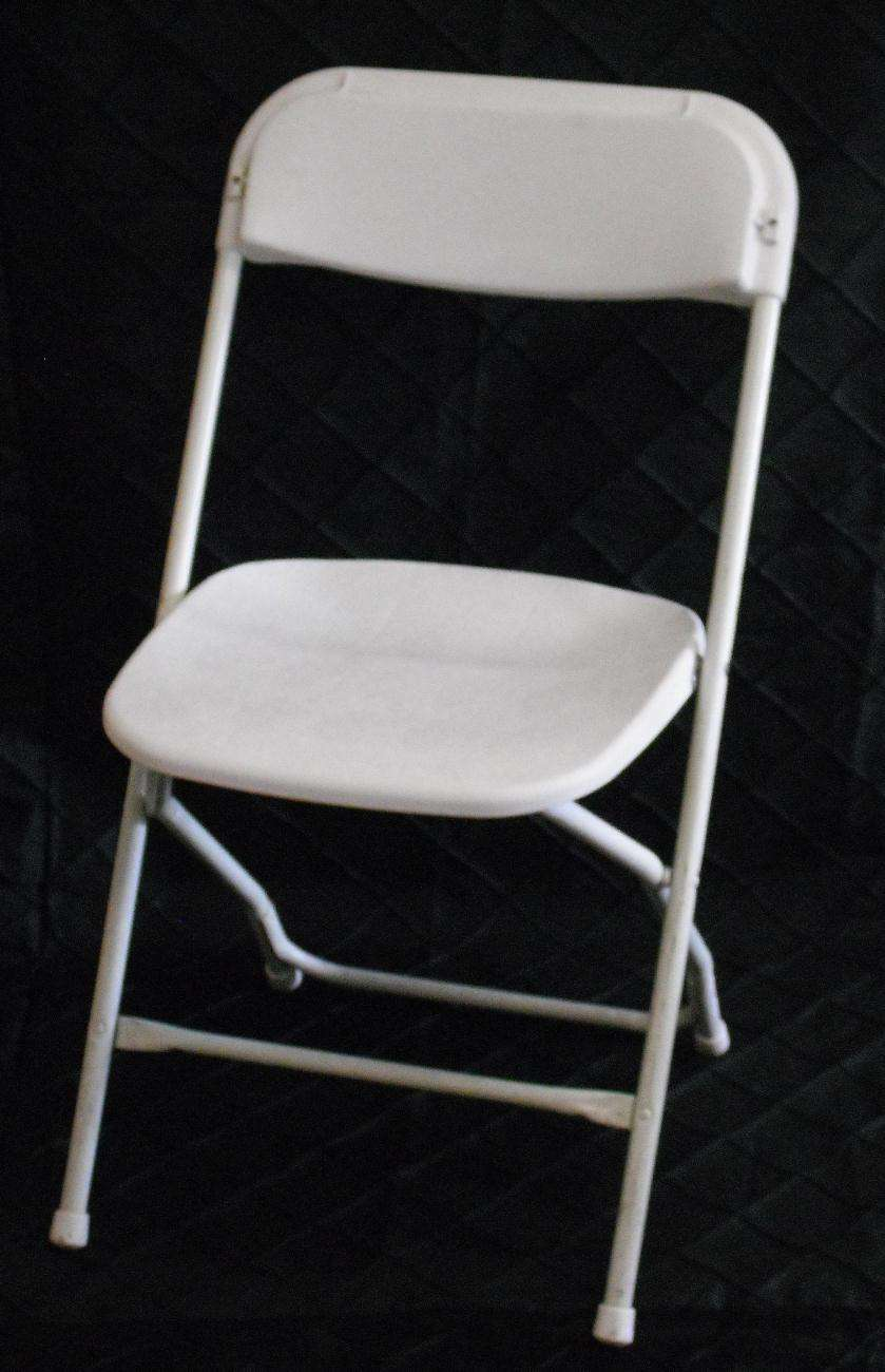 Michaels Party Rentals Blog Archive White Folding Chair