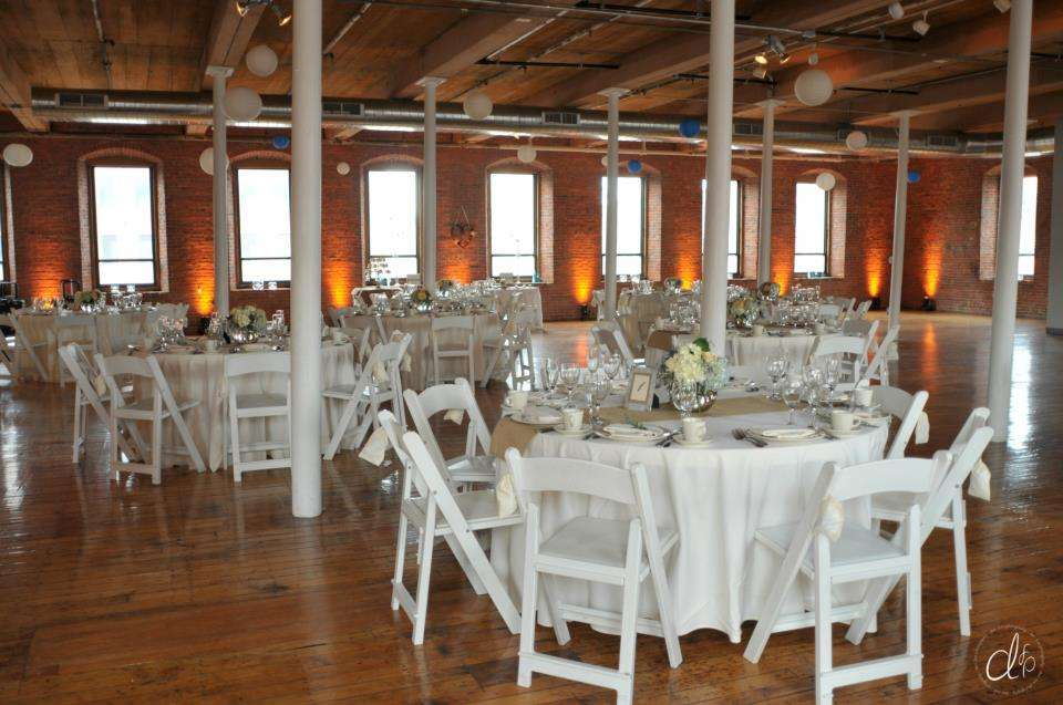 Michaels Party Rentals » Blog Archive » White Padded Garden Chair