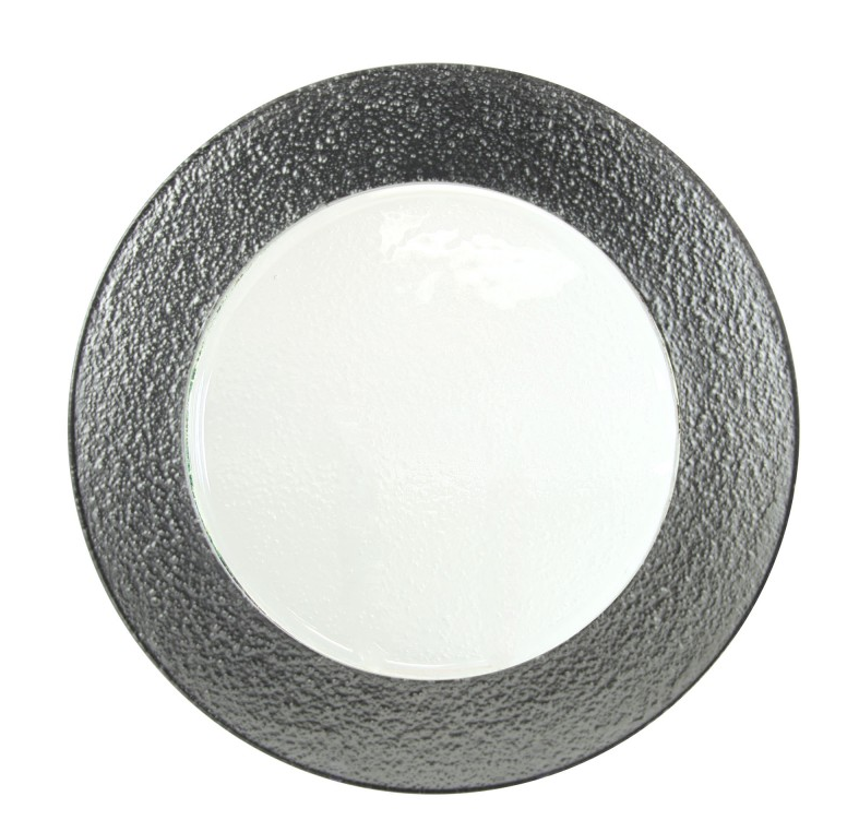 Michaels Charger Plates Silver Plastic Charger Plates