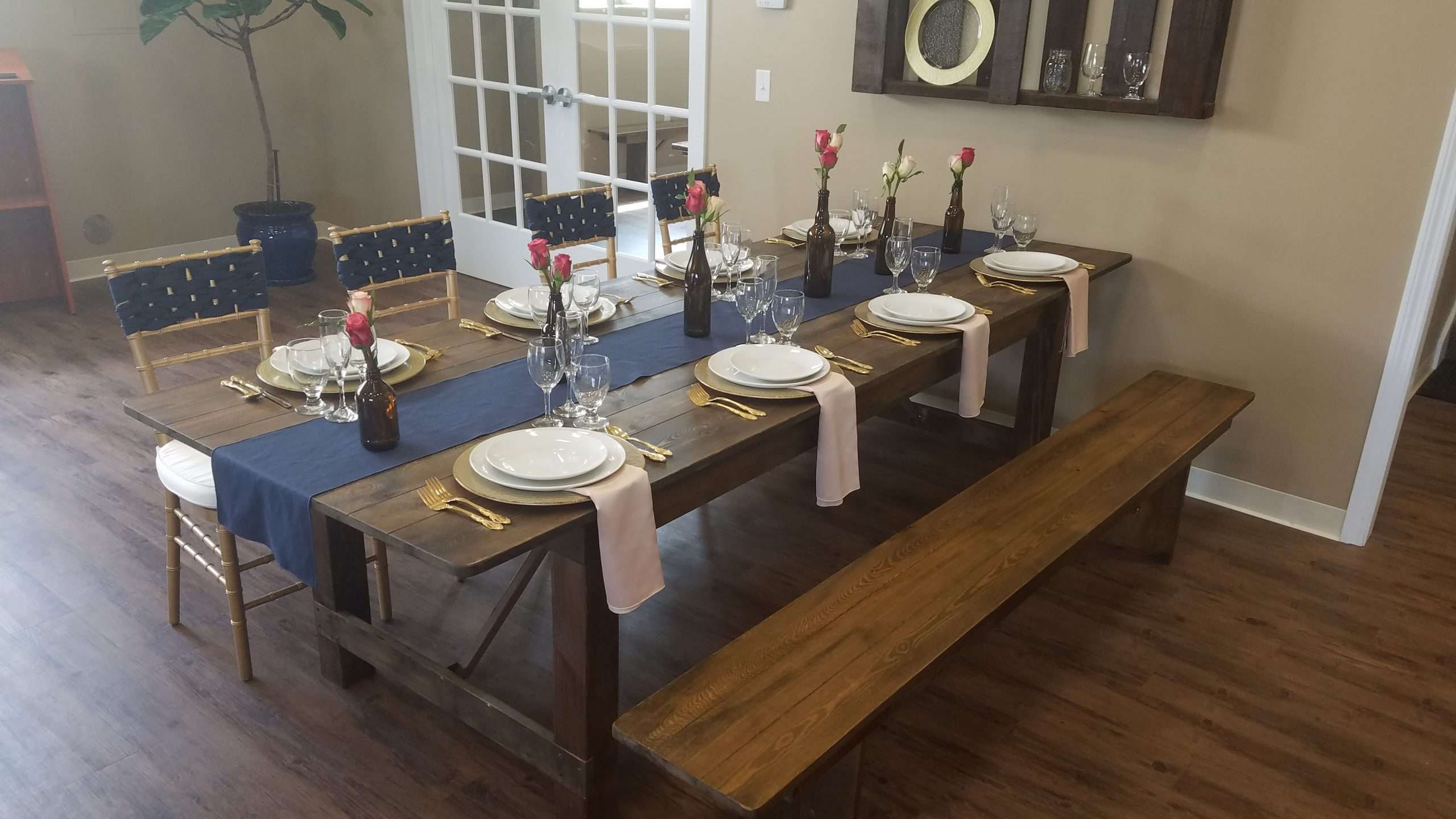with shop room furniture product handcrafted table bench from amish dining tables farm chairs