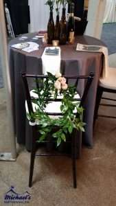 Wedding and chiavari chair rentals Springfield MA