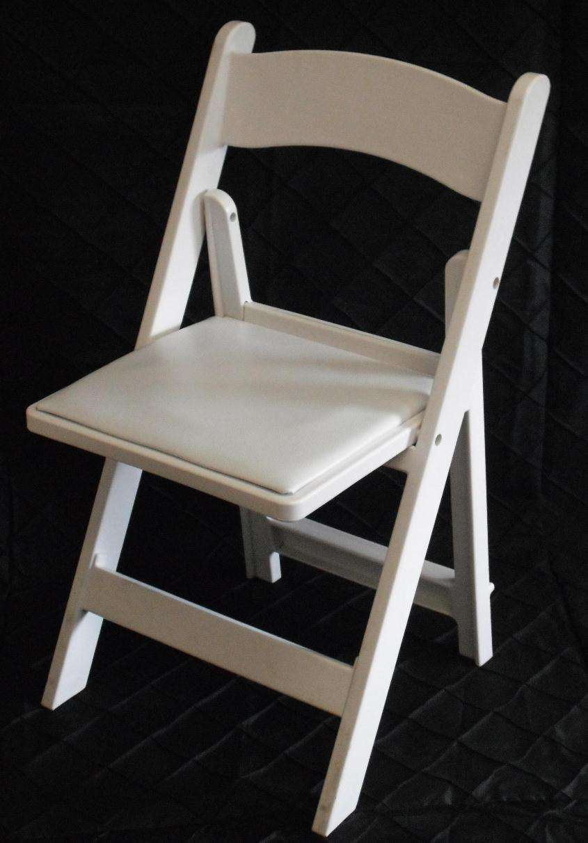 Michaels Party Rentals 187 Blog Archive 187 White Padded Garden Chair