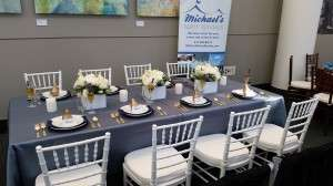 Chiavari Chair and Party Rentals Springfield MA