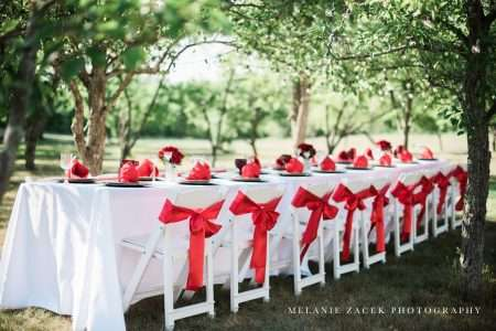 Wedding at Misty Meadows In Brookfield MA
