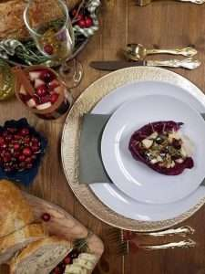 Thanksgiving tablescape rental products