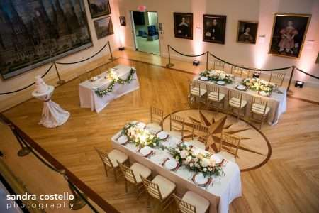 Chiavari Chairs and Wedding Rentals Springfield Museums