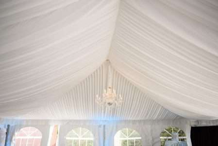 Once Upon Time Gala with Colin Cowie- frame tent with liner rental Holyoke MA