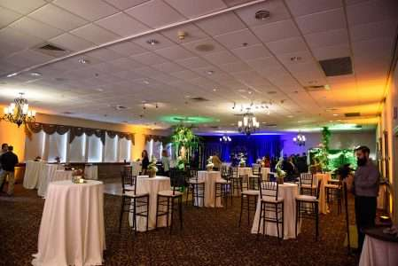 Once Upon Time Gala with Colin Cowie- furniture rental Holyoke MA